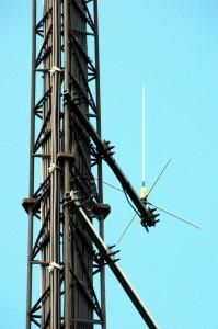 LA5AR's antenne