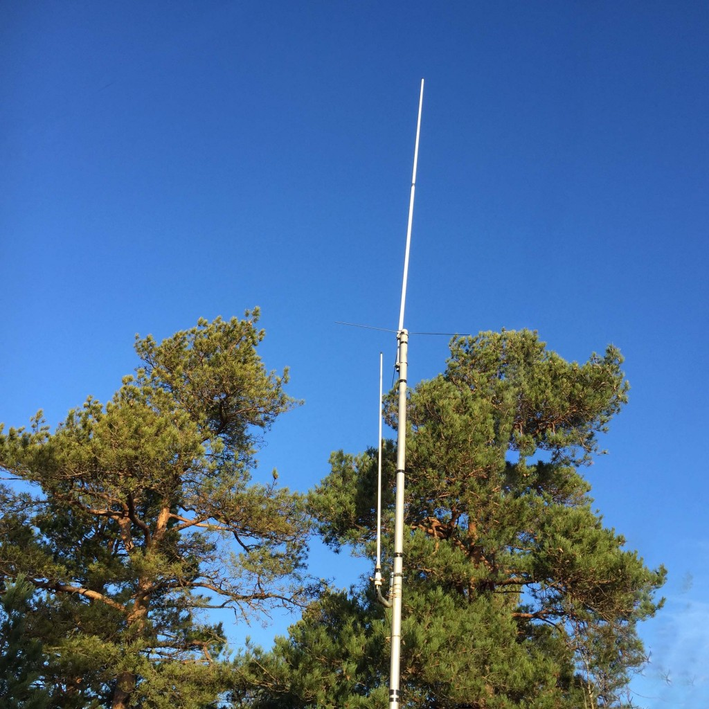 LD4FH Antenne